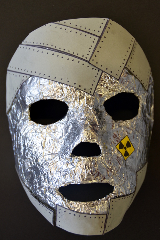 Sekundarstufe I: Masken