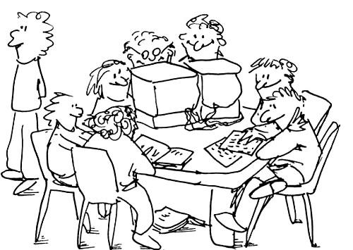 Das Fach Informatik stellt sich vor…