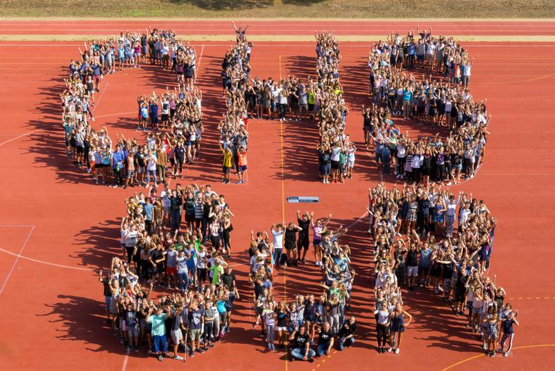 Schule ohne Rassismus, Schule mit Courage – Ein Titel der verpflichtet!