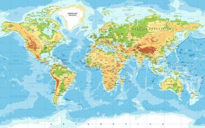 Das Fach Geografie stellt sich vor…