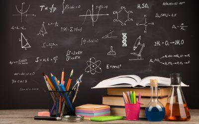 Das Fach Mathematik stellt sich vor…