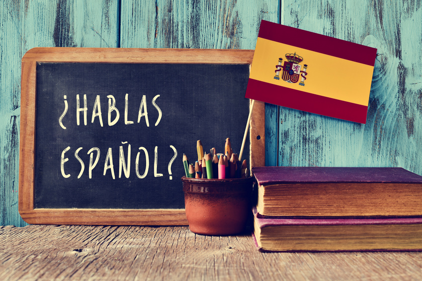 Das Fach Spanisch stellt sich vor…