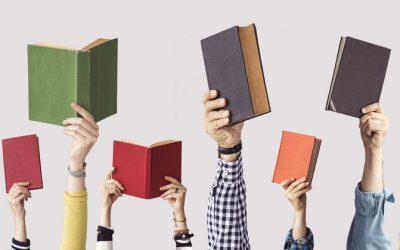 Informationen zum Bücherbasar 2019