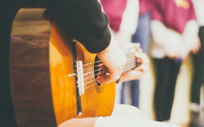 Das Fach Musik stellt sich vor