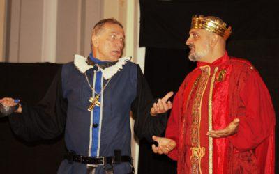 Hamlet – The Play Group begeistert mit neuem Stück