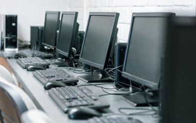 Das Fach Informatik stellt sich vor