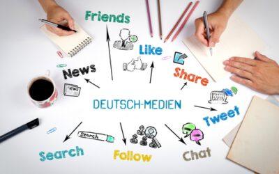 Deutsch/Medien – Unser neues Wahlpflichtangebot